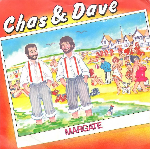 Down to Margate - Chas And Dave